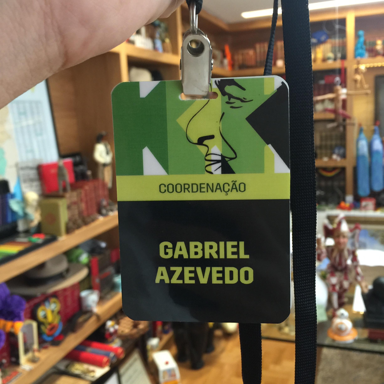 Os bastidores da vitória de Alexandre Kalil de A a Z - Gabriel de A a Z